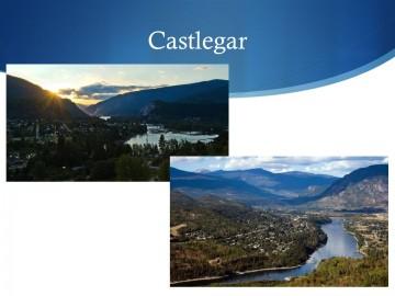 Castlegar