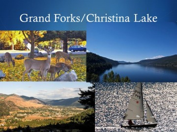 Christina Lake & Grand Forks