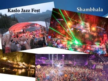 Jazz Fest & Shambhala-1
